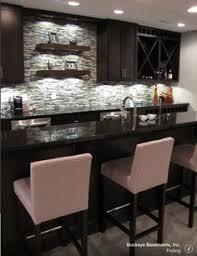 basement bar design. Basement Bar. Love The Bar Stools Design