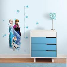 roommates 5 in x 19 in frozen elsa anna and olaf 20