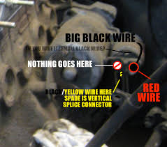 bmw e starter wiring diagram wiring diagram how many wires go to your starter r3vlimited forums on e30 wiring diagram