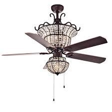 indoor bronze ceiling fan