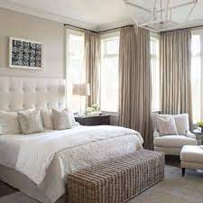 75 Beautiful Beige Bedroom Pictures Ideas March 2021 Houzz