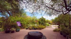 center for desert living trail