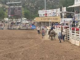 Prescott Frontier Days Worlds Oldest Rodeo 2019 All You