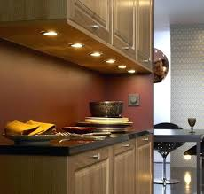 top of cabinet lighting. Led Undercounter Top Of Cabinet Lighting