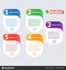 Web Design Marketing Plan Template Infographic Design Stock Infographic Business Infographic