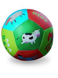 Мягкий мяч Ферма <b>Crocodile</b> Creek 12589121 в интернет ...