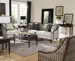 Matching Chairs For Living Room Buy Intrigue Harper Mineral Matching Chair To The Sofa By Art