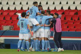 Quick Match Recap: Manchester City 2-1 PSG - Bitter and Blue