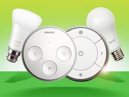 Ikea Trådfri Smart Lighting Vs Philips Hue Stuff