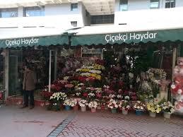 Çiçekçi Haydar, çiçekçiler, Cumhuriyet Mah., Selanik Cad., Çiçekçiler  Çarşısı, No:7-8-9,, Çankaya, Ankara, Türkiye - Yandex Haritalar