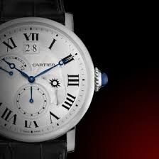 men s watches rotonde de cartier