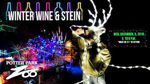 Wonderland Of Lights Lansing Mi Winter Wine Stein