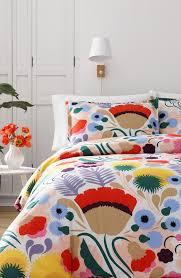 Kate Spade Duvet Cover Kate Spade New York Brushstroke Garden Comforter Sham Set