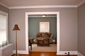 Neutral Paint For Living Room Floor B Style Living Room And Bright Glossy Purple Wall Living