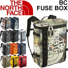 apworld rakuten global market the north face base camp fuse box the north face base camp fuse box face box type backpack outdoor town casual bag vertical