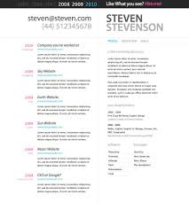 Cute Resume Designs That Stand Out Pictures Inspiration Entry