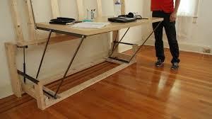 Desk Mode