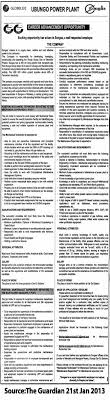nafasi za kazi emmanuel shilatu breaking news blog job description