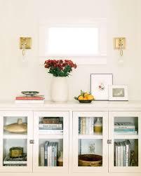 seeded glass cabinet doors design ideas
