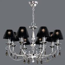 top 71 great chandelier table lamp shades uk image of for crystal diy with lampshade chandeliers