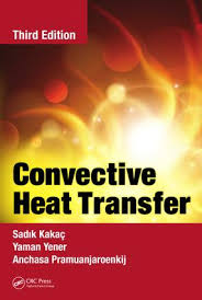 Convective Heat Transfer - CRC Press Book