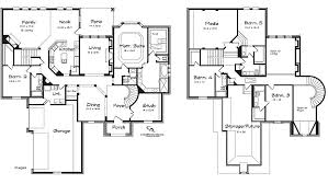 modern house design with floor plan in the philippines floor plan for two y house in