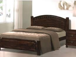 No Headboard Bed Bed Frame Stunning Bedroom On Super King Size Bed Frame No