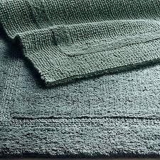 reversible bath rugs cotton bathroom rugs reversible cotton bath rugs reversible cotton blend blue spruce bath reversible bath rugs