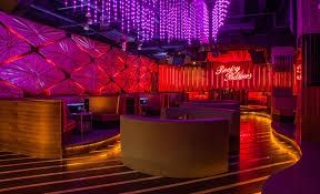 commercial bar lighting. Bootsy Bellows Commercial Bar Lighting A