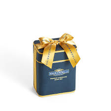 signature navy gift box 10 pc 2 flavor mix