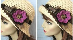 Topi Ka Design Dikhaye Topi Design Ladies Cap Designs Woolen Topi Designs For Girls