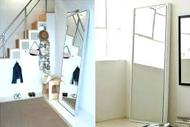 ikea white floor mirror. Perfect White Floor Mirror Ikea Large Decoration Mirrors Awesome Extra  Rustic Cheap Full Length On Ikea White Floor Mirror
