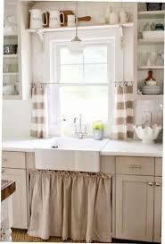 Best 40 Farmhouse Style Kitchen Curtains Ideas On Pinterest Best Kitchen Curtains Ideas