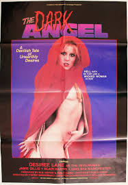 Soiled Sinema The Dark Angel 1983
