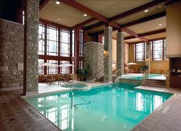 Indoor pool and hot tub Modern Five Lakes Spa Aveda Indoor Pool Hot Tub Cedar Sauna Post Treatment Isle Casino Hotel Bettendorf Indoor Pool Hot Tub Cedar Sauna Post Treatment Use Picture Of