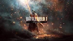 Mach dich bereit für Battlefield 1 Apocalypse