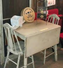 small round drop leaf table small round drop leaf kitchen table white chalk paint table is small round drop leaf table