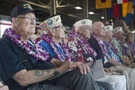 u s department of > photos > photo essays > essay view pearl harbor veterans