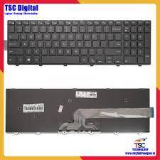 Bàn phím laptop Dell Inspiron 15-3000 3541 3542 3543 3551 3558 0JYP58