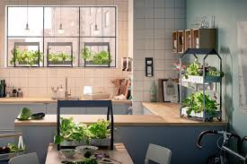 Wall Planters Ikea Eight Devices To Help You Grow A Garden Indoors Digital Trends