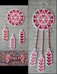 Beaded Dream Catchers Patterns 100 best Perler Beads images on Pinterest Bead patterns Beading 64
