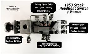 ford headlight wiring diagram 1984 chevy truck switch house ford headlight wiring diagram 1984 chevy truck switch house