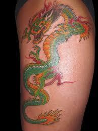 Tatuaggi Giapponesi Fotografie Tattoo