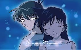Detective Conan - Shinichi kudo - Home