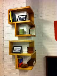 Small Picture Bedroom Contemporary Wall Shelves Shelf Designs For Hall Corner