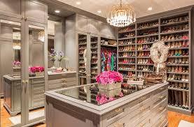 walk in closet design for women. Gorgeous Walk Closet Idea Contemporary Home In Design For Women