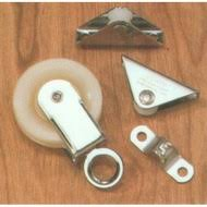pontoon boat accessories whole marine anchor mate swivel pulley line guides