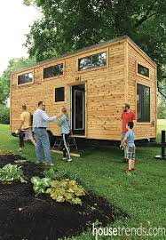 Fine Living In A Tiny House Intended Design Ideas