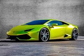 Lamborghini Huracan xXx Performance una vuelta de tuerca