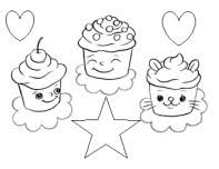 Small Picture Printable birthday cake coloring pages preschoolFree Printable